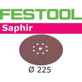 Festool Csiszolópapír STF D225/8 P24 SA/25