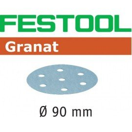 Festool Csiszolópapír STF D90/6 P240 GR/100