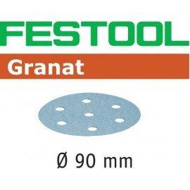Festool Csiszolópapír STF D90/6 P80 GR/50