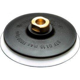 Festool Csiszolótányér ST-STF-D115/0-M14 W