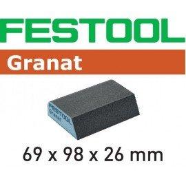 Festool Csiszolótönk 69x98x26 120 CO GR/6