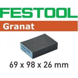Festool Csiszolótönk 69x98x26 120 GR/6