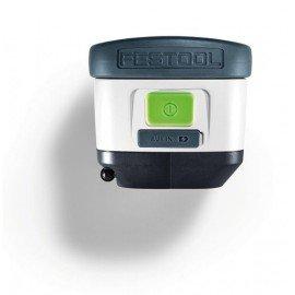 Festool Digitális rádió BR 10 DAB+ SYSROCK