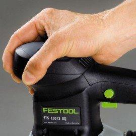 Festool Excentercsiszoló ETS 150/3 EQ-Plus