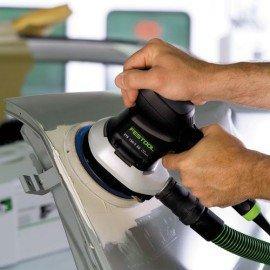 Festool Excentercsiszoló ETS 150/5 EQ-Plus