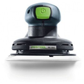 Festool Excentercsiszoló ETS EC 150/5 EQ-Plus
