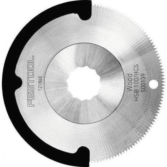 Festool Fafűrészlap HSB 100/HCS