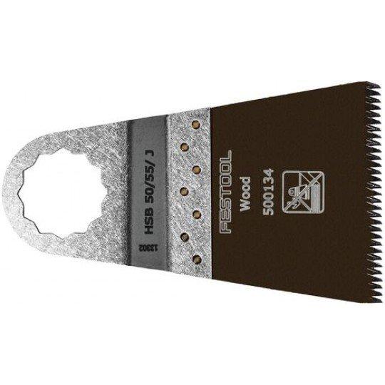 Festool Fafűrészlap HSB 50/55/J 5x