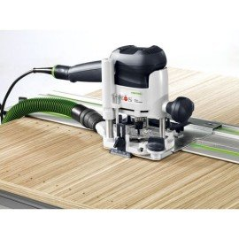 Festool Felsőmaró OF 1010 EBQ-Plus + Box-OF-S 8/10x HW