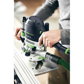 Festool Felsőmaró OF 1400 EBQ-Plus + Box-OF-S 8/10x HW