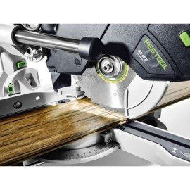 Festool Gérvágó KS 60 E-Set KAPEX