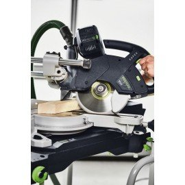 Festool Gérvágó KS 60 E-UG-Set KAPEX