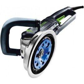 Festool Gyémántcsiszoló RG 130 E-Set DIA HD RENOFIX