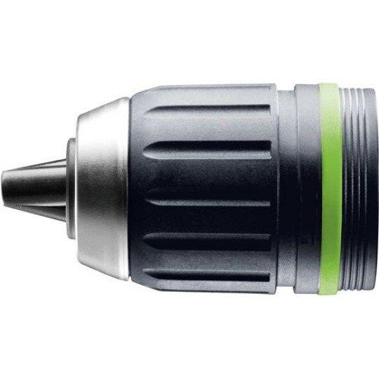 Festool Gyorsbefogó fúrótokmány KC 13-1/2-K-FFP