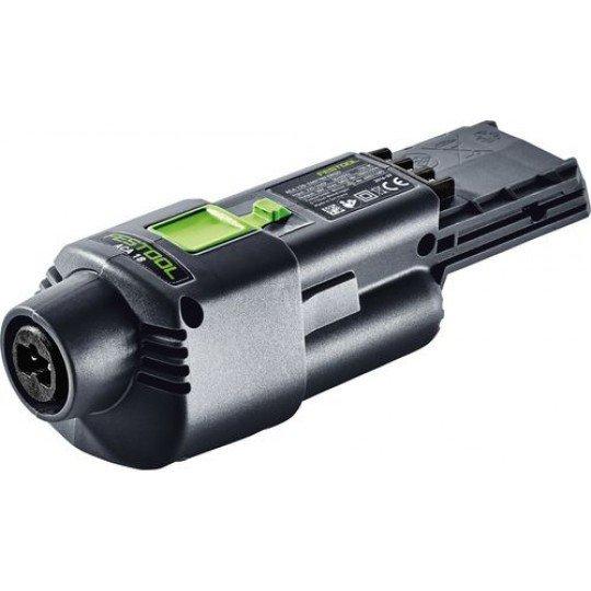 Festool Hálózati töltőadapter ACA 220-240/18V Ergo