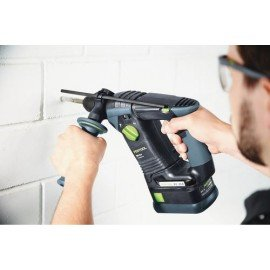 Festool Kalapácsfúró SDS+Set