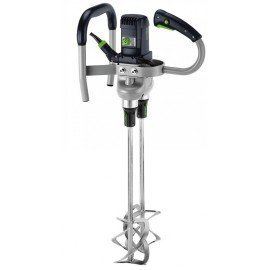 Festool Keverőgép MX 1600/2 EQ DUO DOUBLE