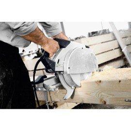 Festool Kézi billenőbúrás körfűrész HK 132/NS-HK