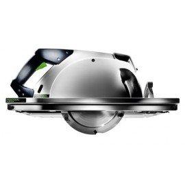 Festool Kézi billenőbúrás körfűrész HK 132/RS-HK