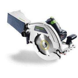 Festool Kézi billenőbúrás körfűrész HK 85 EB-Plus-FS