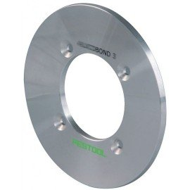 Festool Letapogató görgő többrétegű alumíniumlapokhoz használatos lemezmaróhoz A3
