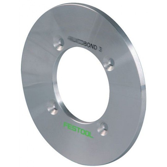 Festool Letapogató görgő többrétegű alumíniumlapokhoz használatos lemezmaróhoz D3