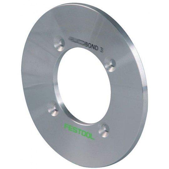 Festool Letapogató görgő többrétegű alumíniumlapokhoz használatos lemezmaróhoz D6