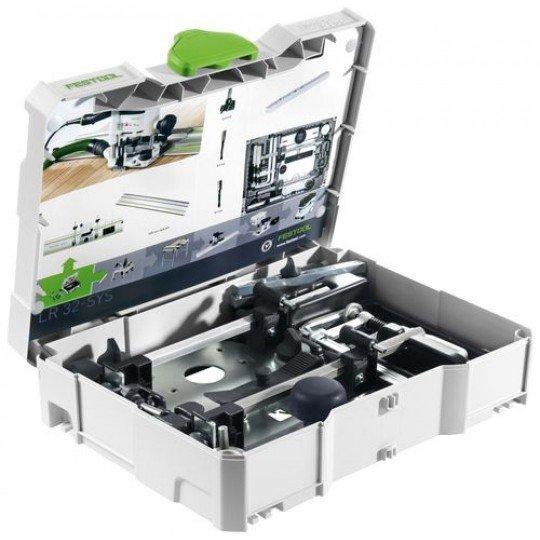 Festool Lyuksorfúró készlet LR 32-SYS