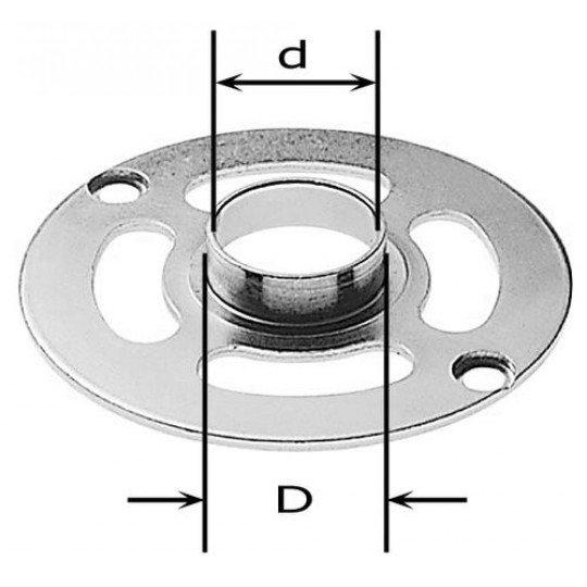 Festool Másológyűrű KR-D 13,8/OF 900