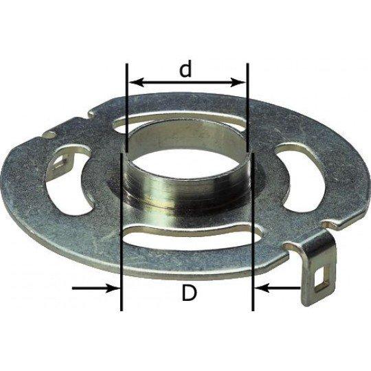 Festool Másológyűrű KR-D 17,0/OF 1400