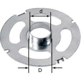 Festool Másológyűrű KR-D 17,0/OF 2200