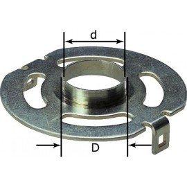 Festool Másológyűrű KR-D 27,0/OF 1400