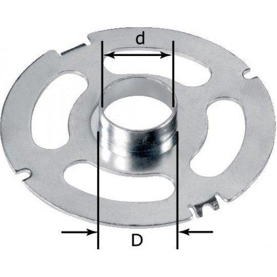 Festool Másológyűrű KR-D 27,0/OF 2200