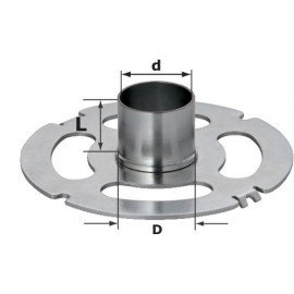 Festool Másológyűrű KR-D 30,0/21,5/OF 2200