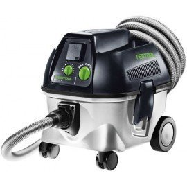 Festool Mobil elszívó CT 17 E-Set BA CLEANTEC