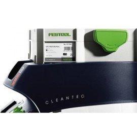 Festool Mobil elszívó CTH 26 E / a CLEANTEC
