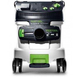 Festool Mobil elszívó CTL 36 E AC HD CLEANTEC