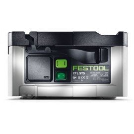 Festool Mobil elszívó CTL SYS CLEANTEC