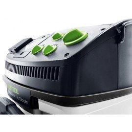 Festool Mobil elszívó CTM 36 E AC HD CLEANTEC