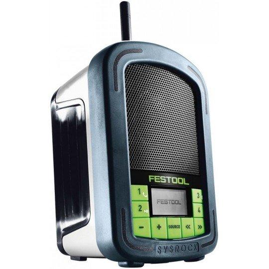 Festool Munkahelyi rádió BR 10 SYSROCK
