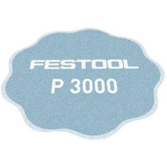 Festool Öntapadó csiszolószirom SK D32-36/0 P2000 GR/500