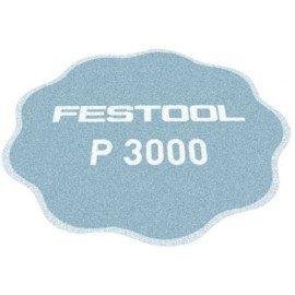 Festool Öntapadó csiszolószirom SK D32-36/0 P3000 GR/500