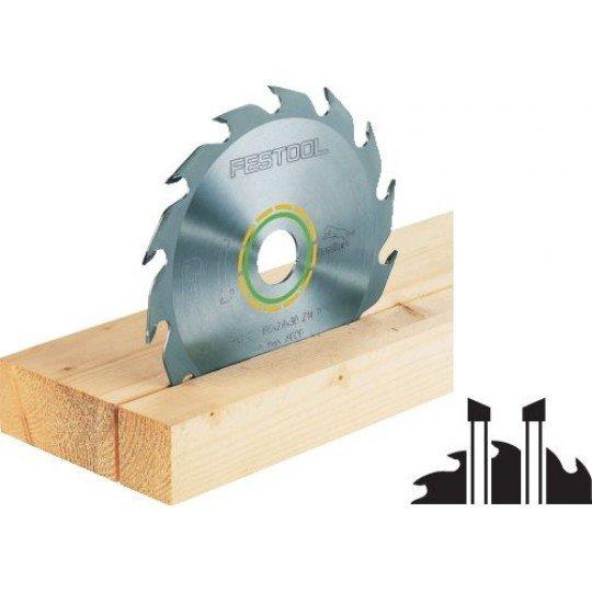 Festool Párduc fűrészlap 190x2,6 FF PW16