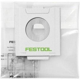 Festool Porgyűjtő zsák ENS-CT 36 AC/5