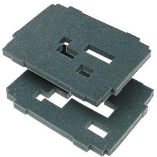 Festool Rácsmintás habszivacs készlet SYS-VARI RM TL