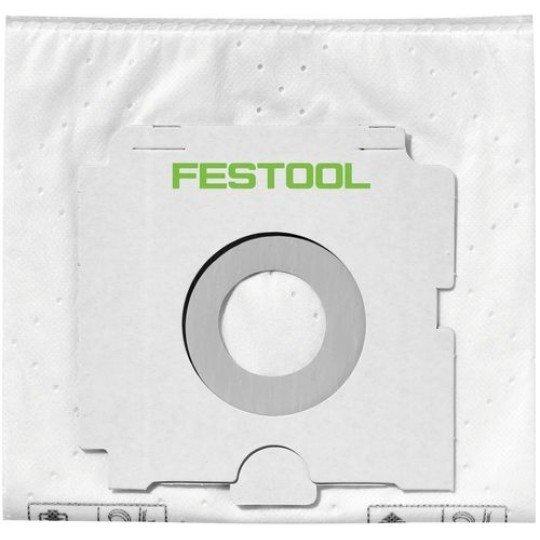 Festool SELFCLEAN szűrőzsák SC FIS-CT 36/5