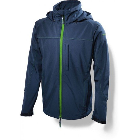 Festool Softshell kabát, férfi Festool XL