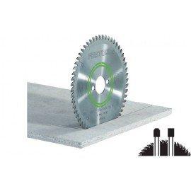 Festool Speciális fűrészlap homlokzatlapokhoz 170x2,0x30 TF56