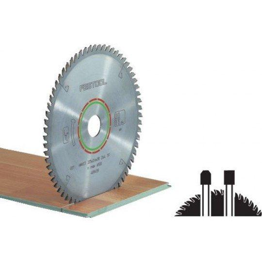 Festool Speciális fűrészlap homlokzatlapokhoz 190x2,6 FF TF54
