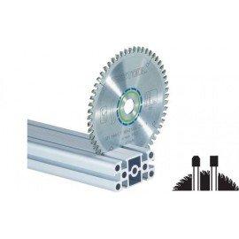Festool Speciális fűrészlap homlokzatlapokhoz 210x2,4x30 TF72